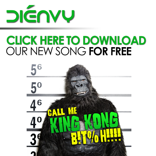 dienvy and fatman scoop - call me king kong free download square ad